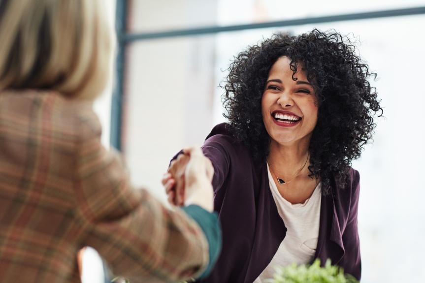 Early Stage Funding for Women-led SocialEnterprises