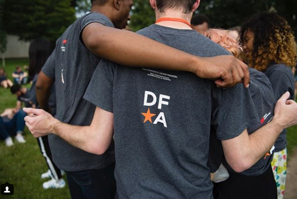 2018 DFA Summit: Call for Community Members